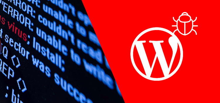 Desinfectando un WordPress