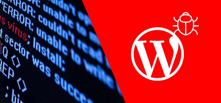 Desinfectando un WordPress