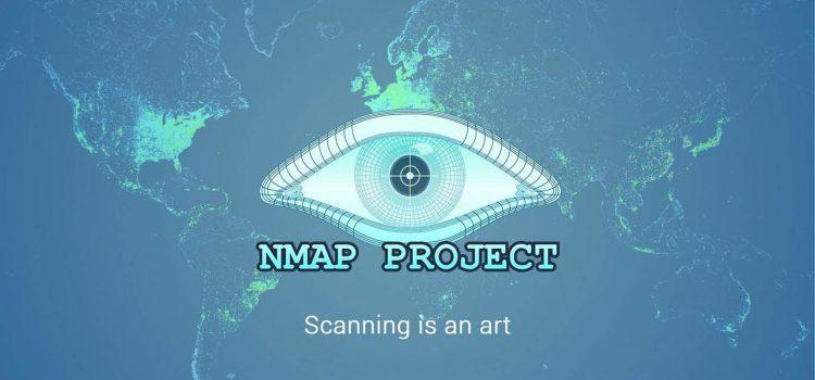 NMAP para Android