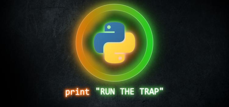 I/O en Python