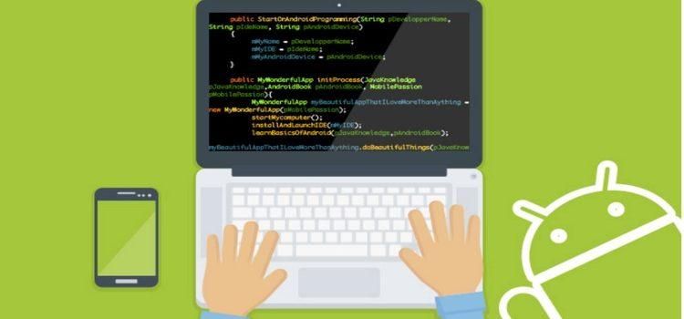 Como programar en Android sin morir en el intento – Parte I