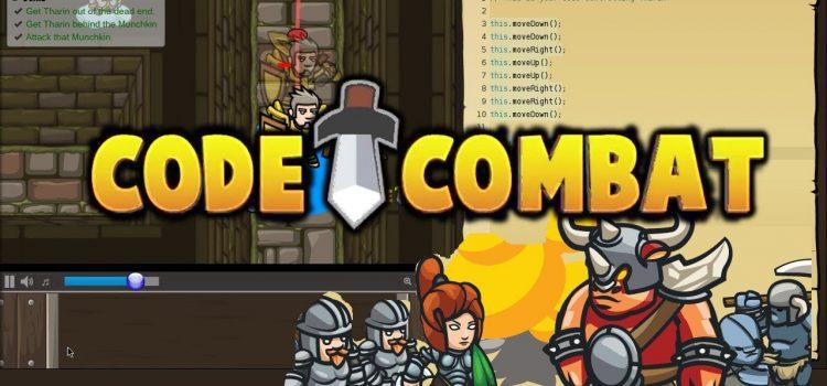 CodeCombat – Programación para niños