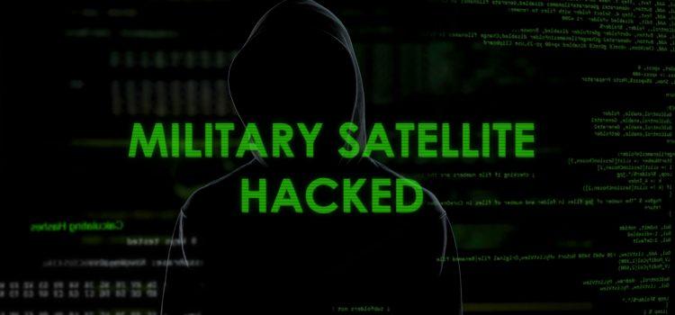 Hackeando satelites desde casa