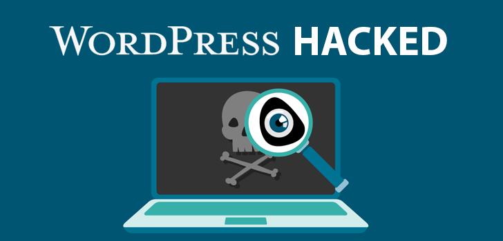 WordPress Brute Force