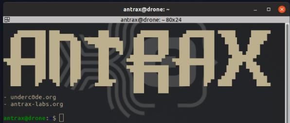 Personalizando la consola de Linux 5