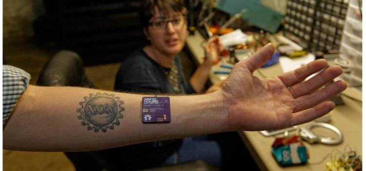 BioHacking – Hackeando el cuerpo humano