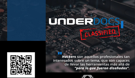 La revista de Underc0de – UnderDocs #3