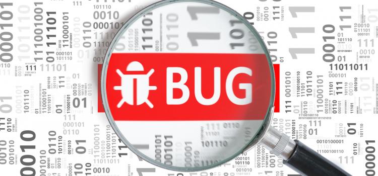 Fallas de seguridad en el código fuente