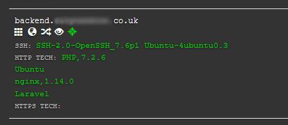 Fallas de seguridad en el código fuente 1