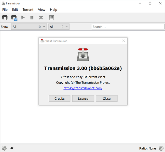 Creando un servidor de torrent con Raspberry Pi 6