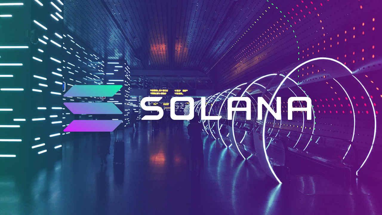 Como minar Solana (SOL) paso a paso